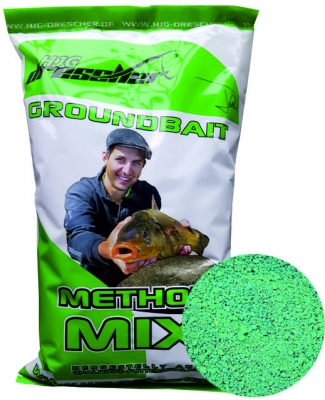 Method Mix - Green